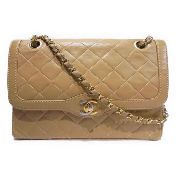 bdf8163030589b CHANEL Handbags - Chanel Paris Ltd. Edition 2.55 classic Double Flap